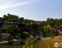 北京园博园——层林尽染锦绣谷之八