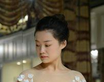 婚纱模特2