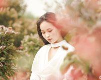 德云山植物园——人像习拍(3)