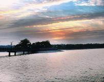 滑县西湖印象