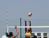 2018年世界沙滩排球巡回赛钦州公开赛,泰国队——瓦努阿图队  (3)