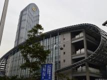 2013年4月广交会随拍