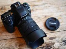 视频拍摄套机 佳能EOS 80D售价