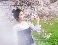 方城赵河镇樱桃沟人像习作(2)