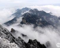 风雪老君山10