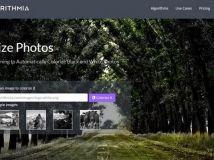 瞬间实现 在线就可将黑白照片转彩色的技术