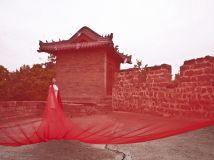 红石寨——中原第一红石古寨