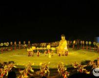 承德——皇家避暑圣地之《鼎盛王朝·康熙大典》实景演出(15)