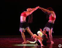 舞蹈-佤山印象5