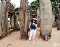 星光南阳部--------柬埔寨民俗拍摄活动花絮3
