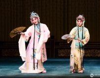 京剧-游园