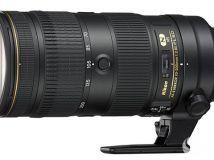 尼康新款70-200mm f/2.8E镜头官方样片