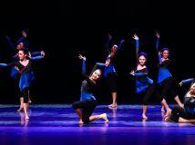 古典舞训练
