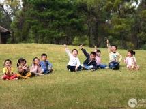 """河南""""统宝""""杯2014第10期月赛""""秋意""""——秋游的孩子们【组照】"""