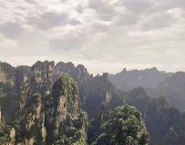 张家界旅游照(18)
