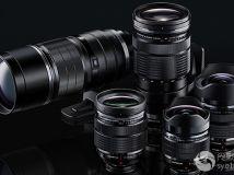奥林巴斯将推出三支PRO系列标准镜头?