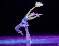 舞蹈--云绣锦