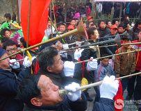 中国农民的狂欢节