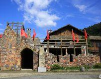 世界文化遗产--海龙屯