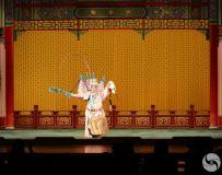 长安大剧院京剧《龙凤呈祥》之十八