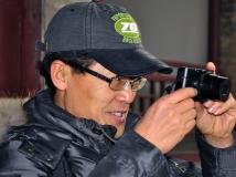南阳F6摄影人