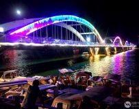 育阳桥之夜