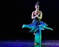 舞蹈--伊人2