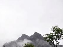 景百孚 --美丽的贡嘎神山风光[15P]