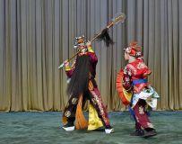 京剧--状元印4