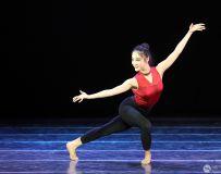 中国古典舞训练1