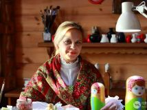 俄罗斯女匠人
