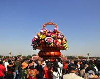 天安门广场——拍自2017年国庆的照片(8)