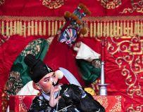京剧--盗钩3