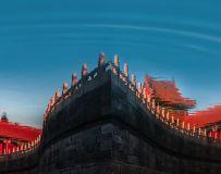紫禁城秘境