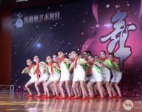 舞蹈班汇报演出5