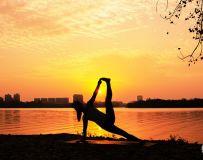 悠悦瑜伽——