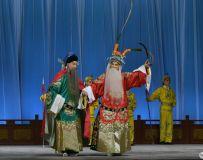 京剧---珠帘寨