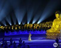 承德——皇家避暑圣地之《鼎盛王朝·康熙大典》实景演出(8)