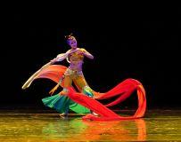 舞蹈--飞天