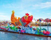 光影中国网2019年第2期月赛主题:年味(年年有魚)