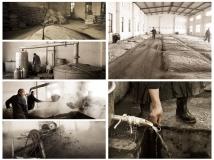 【水源地杯13年10期月赛】水源地酒--古法酿酒 古风酒韵