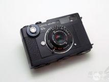 超薄薯片头 宫崎为徕卡设计M口28mm f2镜头