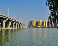 南阳雪枫大桥