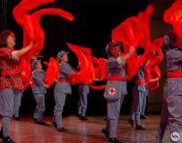 红军万岁 剧照
