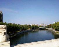 白河游览区采风——温良河两岸