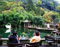 黔灵山即景 2