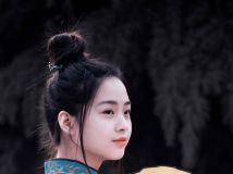 光影中国网2016年第4期高端月赛《春天人像》评选结果公布