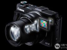 佳能15-75mm镜头开发中 或发布APS-C画幅便携相机