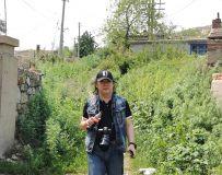 四川站邀请著名摄影家郑培军今晚举办摄影讲座
