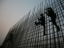 """【""""水源地""""杯2013年6月月赛】《南水北调工程建设工地》"""